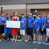 Clarksville Academy B-Cycle Grant