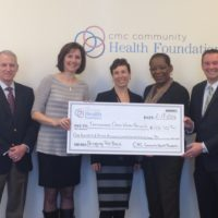 Tennessee Clean Water Network Check Presentation