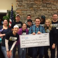 REBOOT Combat Recovery Check Presentation
