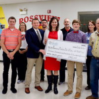 Rossview PTO and Eagle Scout Project